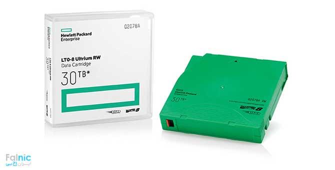 تکنولوژی LTO-7 Type M media