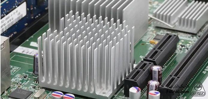 Heatsink چیست؛ کاربرد انواع هیت سینک و نحوه تعویض هیت سینک پردازنده