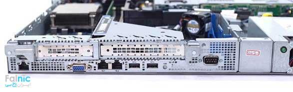 سرور HPE DL20 Gen10