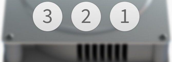 قانون ۳-۲-۱ در بکاپ و امنیت اطلاعات چیست؟؛ ویدئو