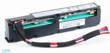 بررسی باتری HPE Smart Storage Battery
