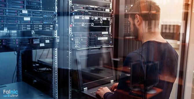 انواع سرویس های ویندوز سرور و کاربرد آنها