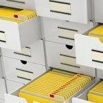 مقایسه LTO Tape و RDX برای بکاپ و آرشیو داده