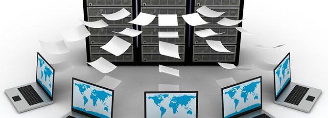 رول فایل سرور چیست؟