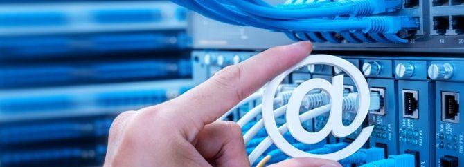 رول Mail Server چیست؟