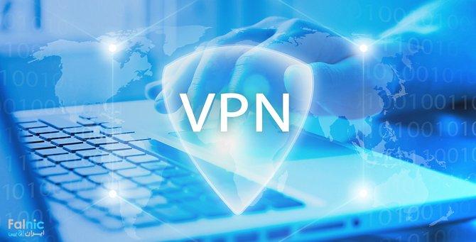رول Remote Access و VPN سرور چیست؟