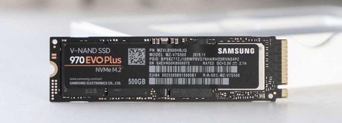 نکات مهم در خرید درایو M.2 SSD