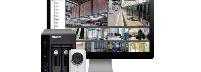 مزایای NAS استوریج های کیونپ در دوربین مدار بسته