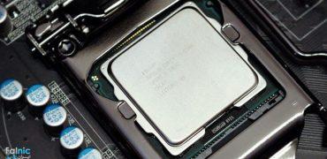 بررسی حافظه CPU Cache و انواع آن