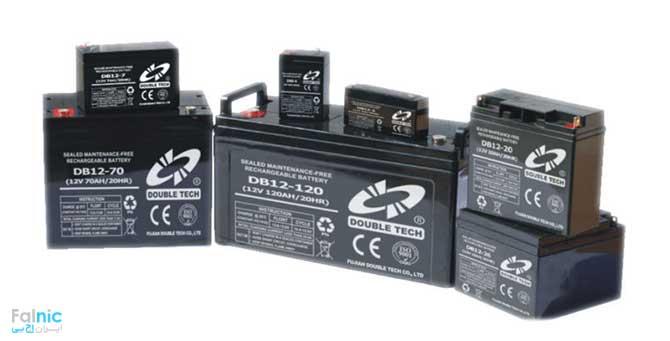 نکات مهم در نگهداری و افزایش عمر UPS و باتری UPS