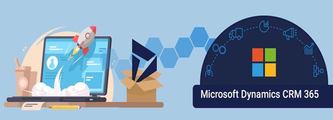 نحوه ایجاد فیلد Rollup در Microsoft Dynamics CRM