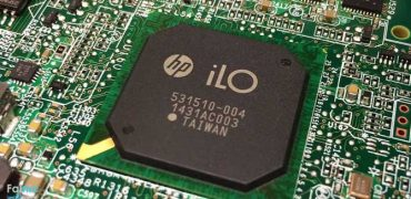 ویدیو/ آموزش تنظیم کردن iLO 5 در سرور HPE DL380 G10