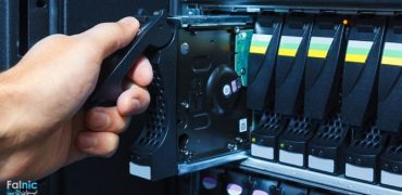 ۸ نکته مهم در ریکاوری و بازیابی RAID؛ پادکست