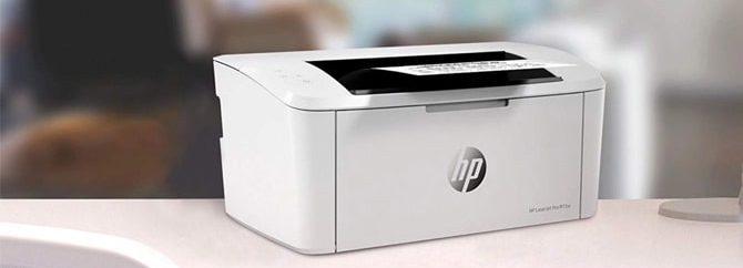 ویدیو/ جعبه گشایی و راه اندازی پرینتر HP m15w