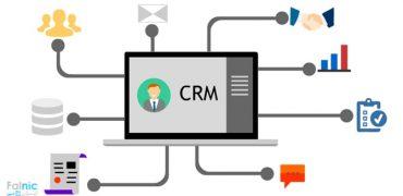 تنظیمات مربوط به Activity Feed در نرم افزار Microsoft Dynamics CRM