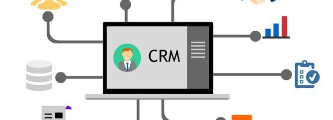 تنظیمات Activity Feed در نرم افزار Microsoft CRM