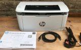 ویدئو: نصب و راه اندازی پرینتر HP M15W  با وایرلس