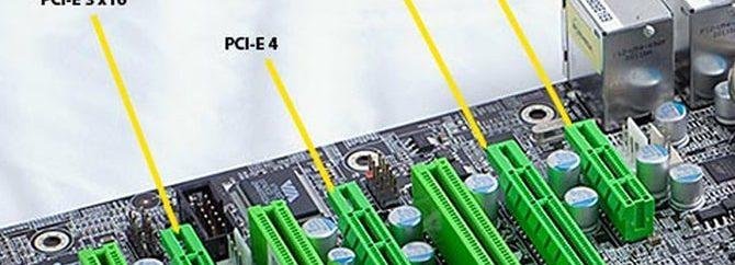 نکات مهم در انتخاب و خرید کارت PCIe؛ ویدیو