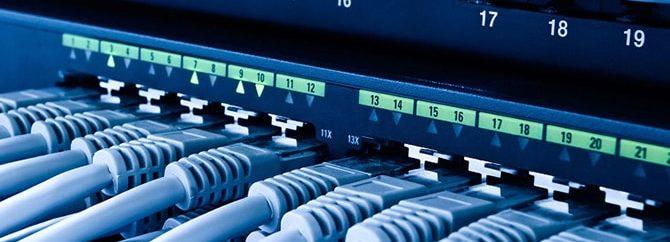 شبکه چیست؛ تعریف کامل انواع شبکه و توپولوژی های آن؛ ویدئو