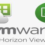 آموزش نصب نرم افزار Horizon View Client