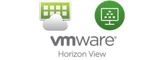 مجازی سازی دسکتاپ با VMware Horizon View