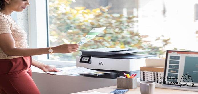 تنظیم کیفیت چاپ در پرینترهای لیزری