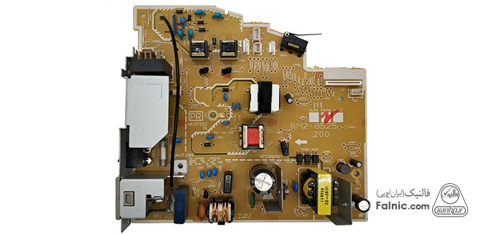 دلایل خرابی DC power پرینترهای چندکاره و دستگاه کپی