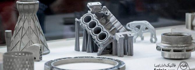 کاربرد پرینترهای سه بعدی در صنایع گوناگون