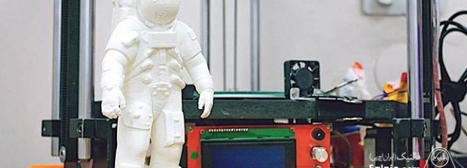 راهنمای خرید پرینترهای سه بعدی