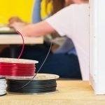 معرفی بهترین مواد مصرفی پرینتر سه بعدی
