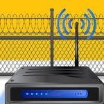 روش های افزایش امنیت مودم یا روترهای بیسیم (وایرلس)