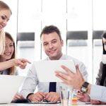 چگونه یک شبکه workgroup بسازیم