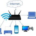 شبکه وایرلس چیست؟