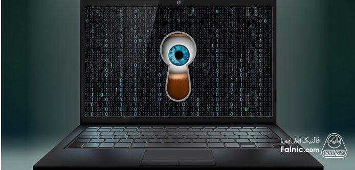 نشانه های هک شدن کامپیوتر چیست؟