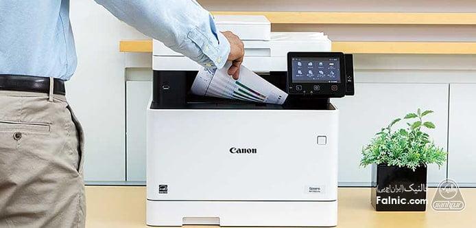 افزایش سرعت چاپگر hp