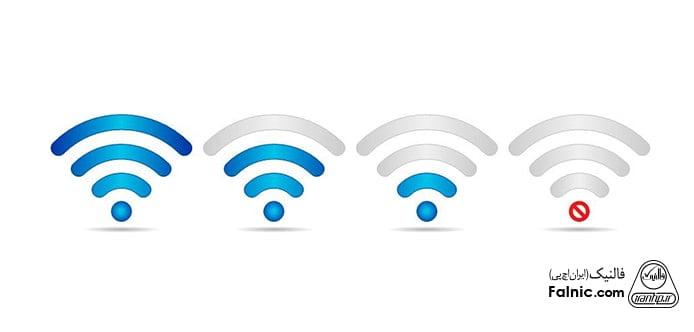 روش های افزایش سرعت و تقویت سیگنال مودم wifi