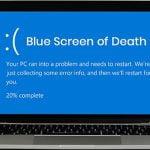 حل مشکل خطای صفحه آبی (Blue Screen)