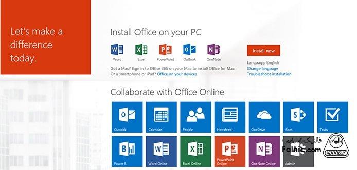 یکپارچگی Microsoft Dynamics CRM با دیگر محصولات مایکروسافت