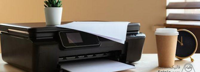 چگونه پیغام Unable to install driver of printer را برطرف کنیم؟
