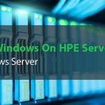 آموزش تصویری نصب ویندوز روی سرور hp