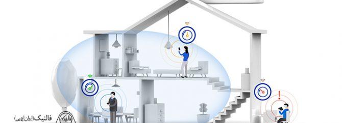 ساخت شبکه وایرلس در ویندوز ۱۰ و ۸ و ۷