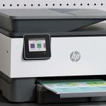چگونه پرینتر HP را با کابل یو اس بی نصب و Wifi Direct را فعالسازی کنیم؟