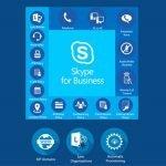 آموزش کامل راهاندازی Skype در شبکه داخلی