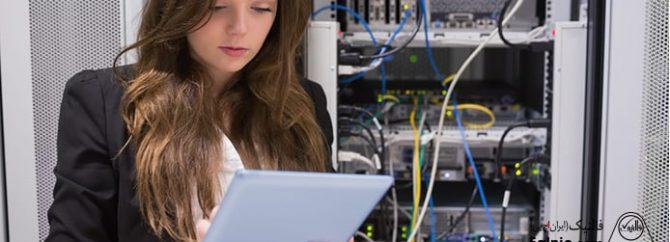 متخصص شبکه کامپیوتر کیست و چه مهارت هایی لازم دارد؟