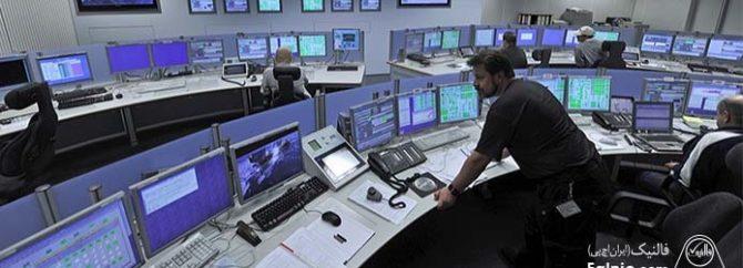 خدمات اکتیو و پسیو شبکه چیست؟