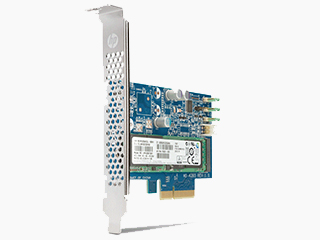 HP Z Turbo Drive PCIe SSD