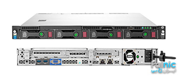 بررسی سرور HPE ProLiant DL120 Gen9