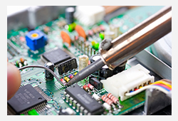 تعمیرات تخصصی برد های الکترونیکی