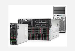 خدمات تخصصی سرور و تجهیزات شبکه