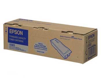 کارتریج لیزری اپسون مشکی مدل 3K